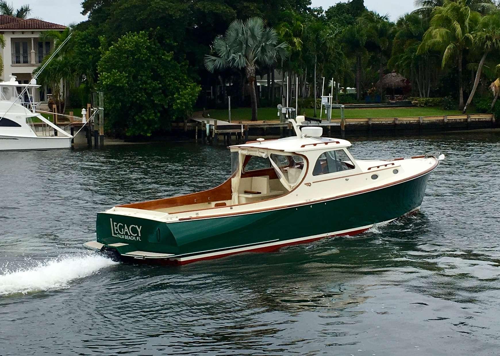 Boat Tour Palm Beach